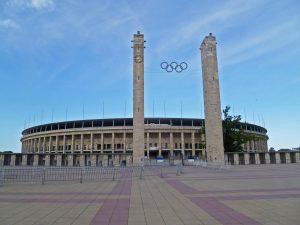 Kaakonkulman Olumppialaiset 2020 elokuun lopulla
