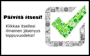 TTL jasenkampanja syksy 2012