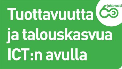 TTL 60 vuotta – Road Show Lappeenrannassa 10.10.