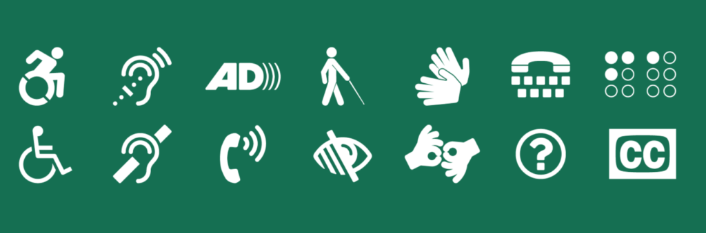 font-awesome-accessibility-icons