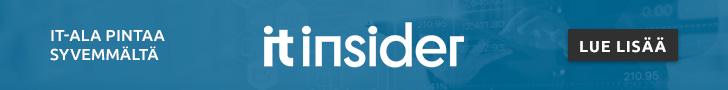IT Insider – uusi yhteisömedia käyttöön