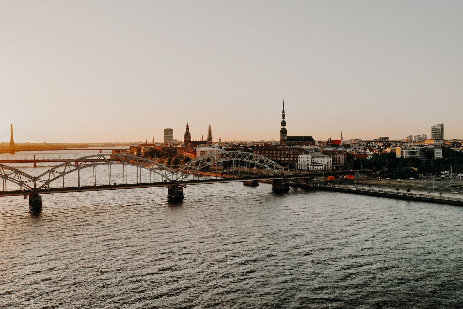 Kunnon viikonloppu Riikassa & kevätkokous 29.4.2010